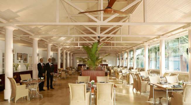 Lord Delamere Terrace & Bar  nairobi kenya
