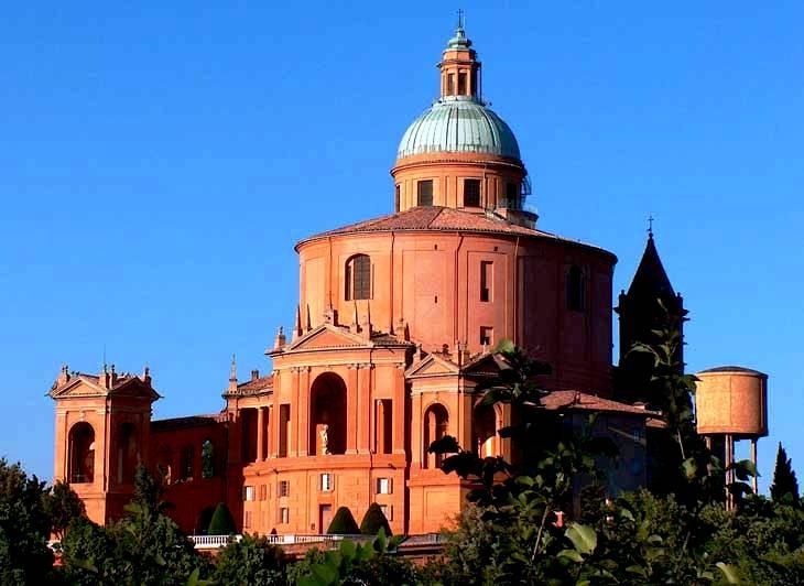 Basilica Santuario della Madonna di San Luca