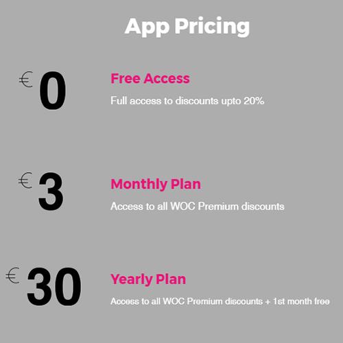 Blog-WOC Premium-global-benefit-program-app-pricing