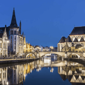 Ghent - WOC layover tips