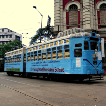 Kolkata_Tram- WOC layover tips
