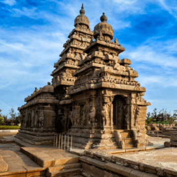 Mahabalipuram - WOC layover tips