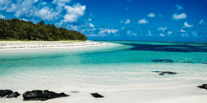 Mauritius Layover tips-beach