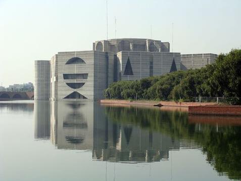National Parliament of Bangladesh