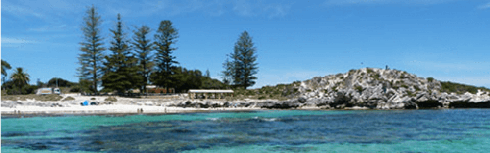 Rottnest-beach - WOC layover tips