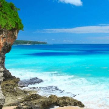 Thousand islands - WOC layover tips