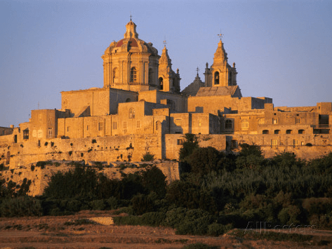 WOC Layover Tips- Malta - Mdina