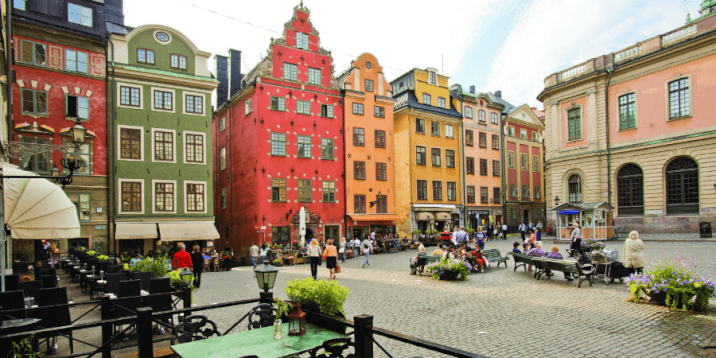 layover in stockholm- things to do in stockholm