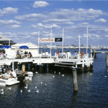 fremantle-perth- WOC layover tips