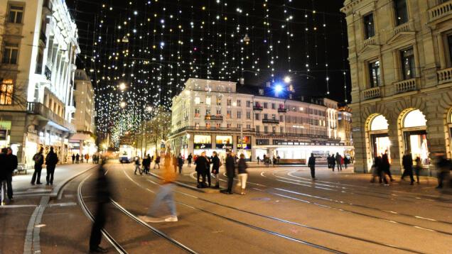 Bahnhhofstrasse