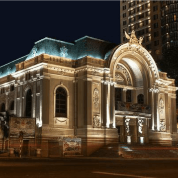 opera-house - WOC layover tips