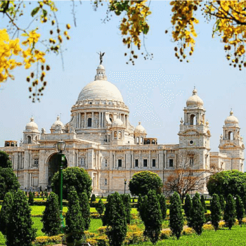 victoria memorial - WOC layover tips